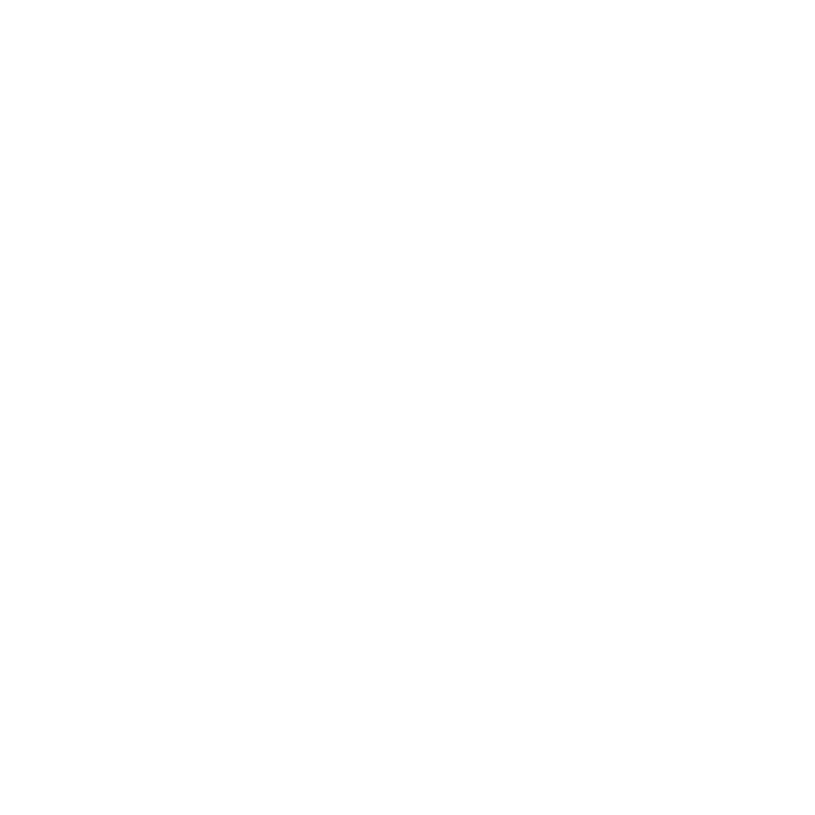The AWF bear logo in white against a transparent background.